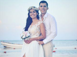La boda de Cecilia  y Francisco  3