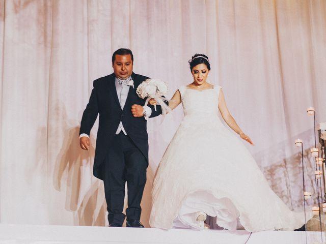 La boda de Aida y Marcelo