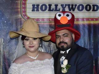 La boda de Mariano y Dalila 3