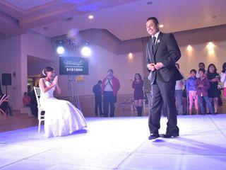 La boda de Cindy y Raúl 1