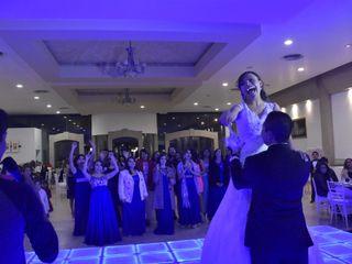 La boda de Cindy y Raúl 3