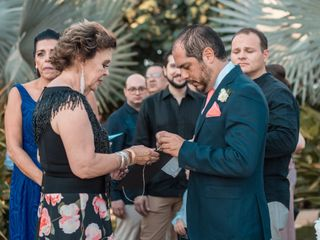 La boda de Pamela y Jorge 1