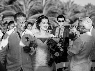 La boda de Pamela y Jorge 2