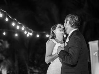 La boda de Pamela y Jorge 3