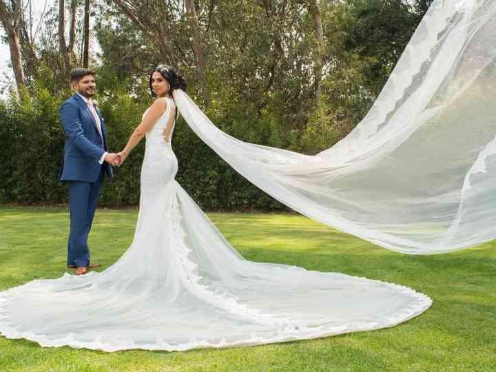 La boda de Karyme y Rodrigo