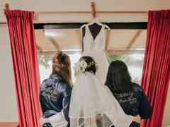 La boda de Cinthia y Ernesto 11