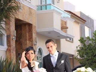La boda de Ara y Raúl 2
