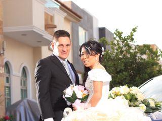 La boda de Ara y Raúl 3