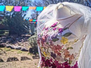 La boda de Angeles y Ernesto 2
