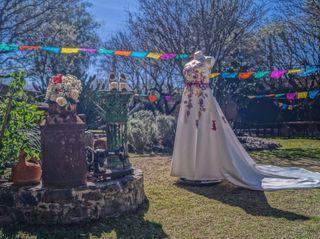 La boda de Angeles y Ernesto 3
