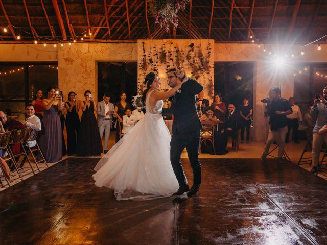 La boda de Paloma y Alberto