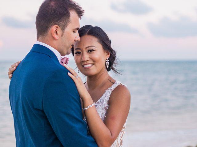 La boda de Lisa y Andrew