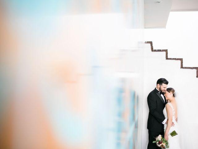 La boda de Anita y Mario