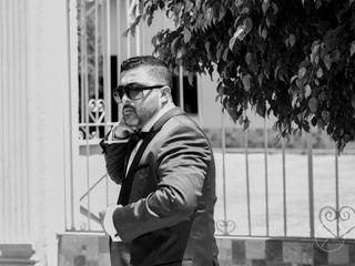 La boda de Vero y Cristián 1