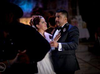La boda de Vero y Cristián 2