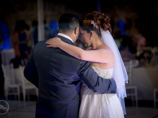 La boda de Vero y Cristián 3