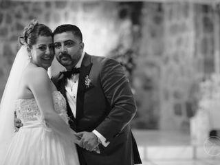La boda de Vero y Cristián