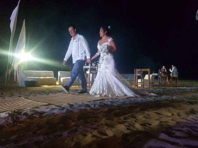 La boda de Soraya y Ernesto