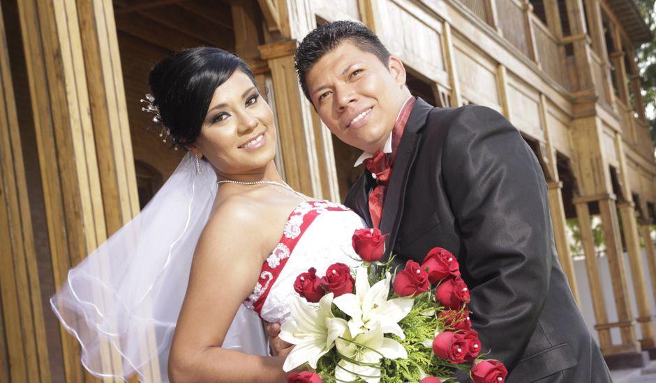 la boda de nilton y claudia en torreón, coahuila - bodas.mx