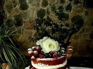 La boda de Dulce Esperanza y Luis Israel 1