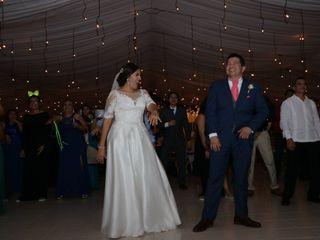 La boda de Candy y Víctor Hugo 3