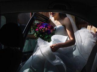 La boda de Christina y Daniel 1