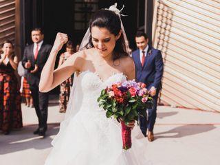 La boda de Christina y Daniel 2