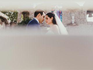 La boda de Christina y Daniel