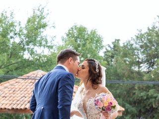 La boda de Miriam y Julio 2