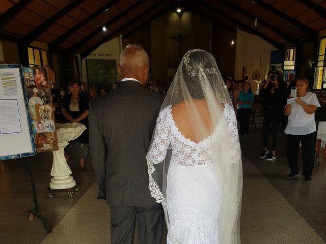 La boda de Isabel  y Ali en Valle de Guadalupe, Jalisco 4