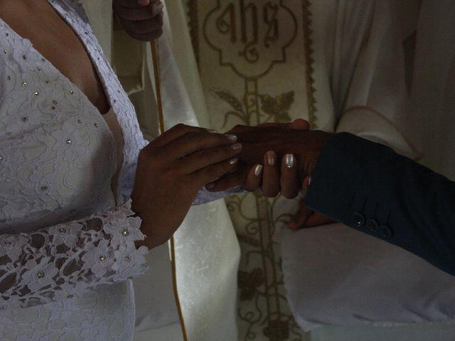 La boda de Isabel  y Ali en Valle de Guadalupe, Jalisco 5