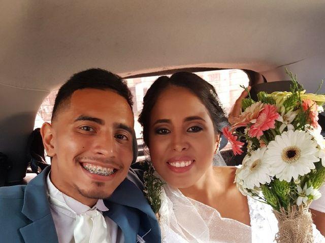 La boda de Isabel  y Ali en Valle de Guadalupe, Jalisco 7