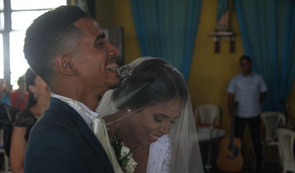La boda de Isabel  y Ali en Valle de Guadalupe, Jalisco