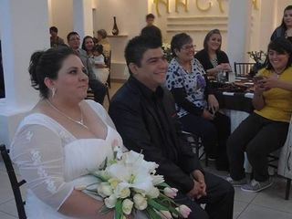 La boda de Susy y Ale 3