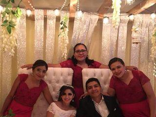 La boda de Alfredo  y Guadalupe   3