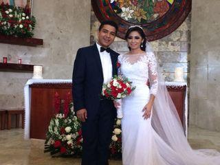 La boda de Alfredo  y Guadalupe