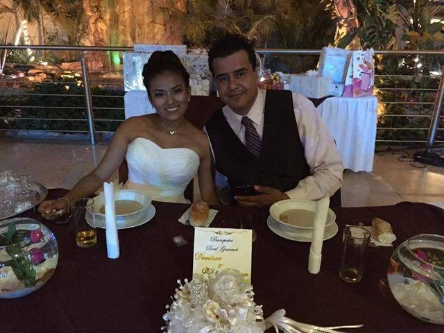 La boda de Denisse y Fabián