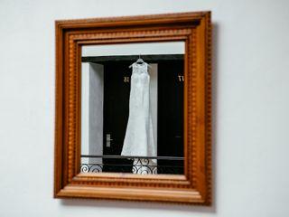 La boda de Miriam y Andrés 2