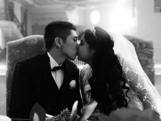 La boda de Diana y Omar 1