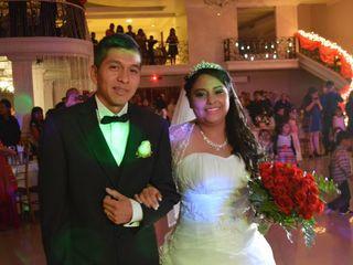 La boda de Diana y Omar
