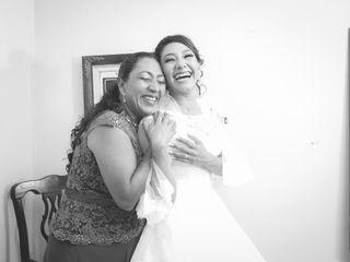 La boda de Valeria  y Orlando  3