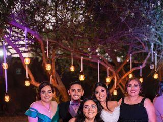 La boda de Liliann Itzel  y Luis Fernando  2