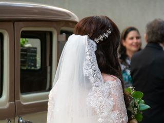 La boda de Denisse y Manuel 3