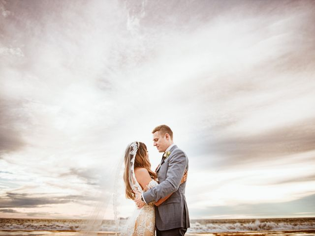 La boda de Janet y Anatolli