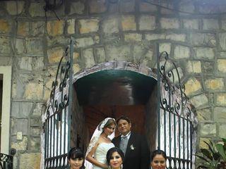 La boda de Nadia y Sergio 2