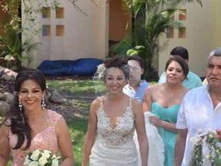 La boda de Efigenia y Roberto 3