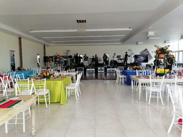 La boda de José y Andrea en Aguascalientes, Aguascalientes 7