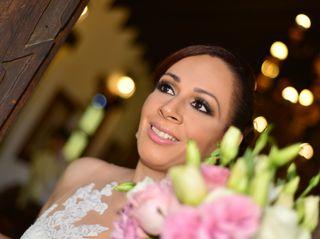 La boda de Jorge y Nelly 2