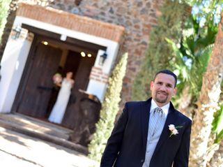 La boda de Jorge y Nelly 3