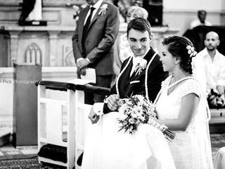 La boda de Paola y Enrico 3
